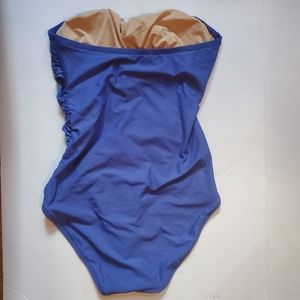 J. Crew Swim - J Crew One-Piece Swimsuit size 6